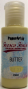 PaperArtsy Fresco Finish Chalk Acrylic Paint 50ml - Butter {was in FFSA3}